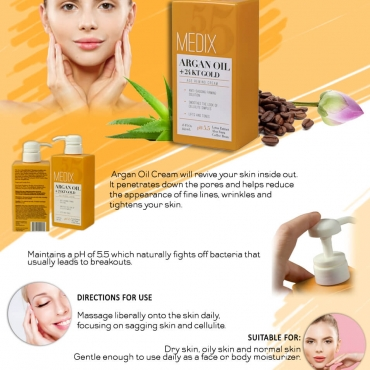 Medix Brochure Amazon